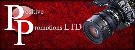 Positive Promotions Ltd